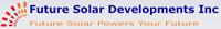 Future Solar Developments Inc.