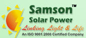 Samson Solar Power Pvt. Ltd.
