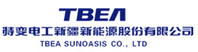 Xinjiang TBEA Sunoasis Co., Ltd.