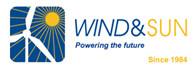 Wind & Sun Ltd
