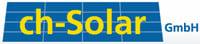 Ch-Solar GmbH