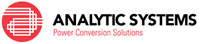 Analytic Systems Ware Ltd.