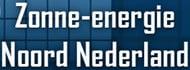 Zonne-energie Noord Nederland