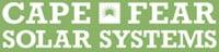 Cape Fear Solar Systems, LLC
