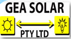 GEA Solar Pty Ltd.