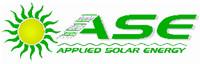 Applied Solar Energy, Inc.
