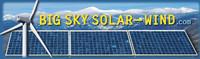 Big Sky Solar & Wind