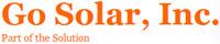 Go Solar, Inc.