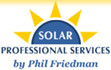 Solar Professional Services, LLC