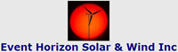 Event Horizon Solar and Wind Inc.