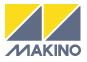Makino Inc.