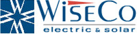 WiseCo Electric & Solar