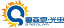 DongGuan City SenQuan Solar PV Co., Ltd.