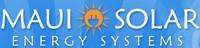 Maui Solar Energy Systems