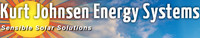 Kurt Johnsen Energy Systems