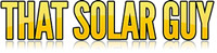 That Solar Guy