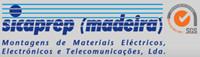 Sicaprep Madeira - Montagens de Materiais Eléctricos, Electrónicos e Telecomunicações, Lda