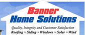 Banner Home Solutions