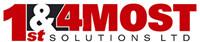 1st & 4most Solutions Ltd