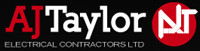 A J Taylor Electrical Contractors Ltd