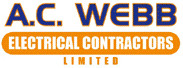 A.C. Webb Electrical Contractors Ltd