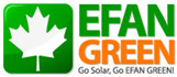 Efan Green Inc