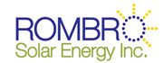 Rombro Solar Energy Inc.