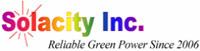 Solacity Inc.