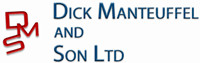 Dick Manteuffel and Son Ltd