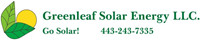 Greenleaf Solar Energy LLC