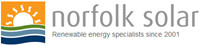 Norfolk Solar Ltd.