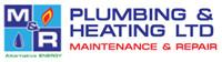 M&R Plumbing & Heating Ltd.