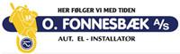 O. Fonnesbæk A/S