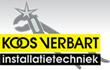 Koos Verbart Installatietechniek VOF
