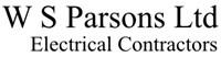 WS Parsons Ltd