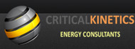 Critical Kinetics – Energy Consultants