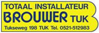 Totaal Installateur Brouwer Tuk