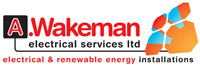 A. Wakeman Electrical Services Ltd