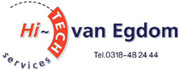 Hi-Tech Services van Egdom BV