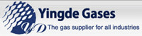 Yingde Gases Group Company Limited