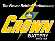 Crown Battery Manufacturing