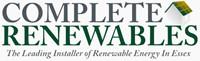 Complete Renewables Ltd