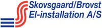 Skovsgaard/Brovst El-installation A/S