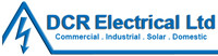 DCR Electrical Ltd