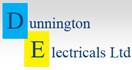 Dunnington Electricals Ltd