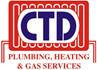 CTD Plumbing + Heating Ltd