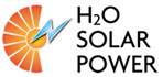 H2o Solar Power