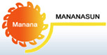 Shanghai Mananasun Energy Technology Co., Ltd.