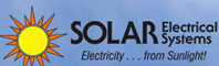 Solar Electrical Systems