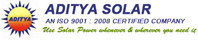 Aditya Solar Energy Pvt. Ltd.